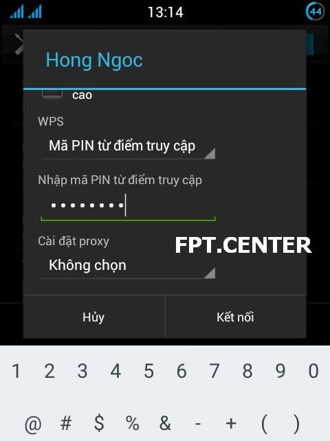 Cach-hack-wifi-android